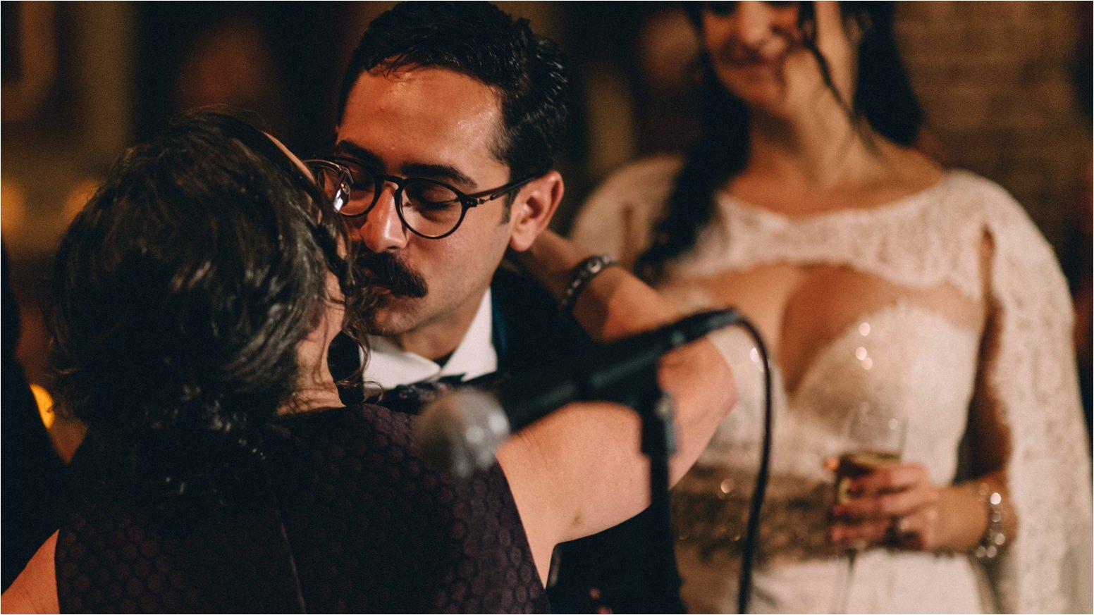 French Quarter Wedding 39