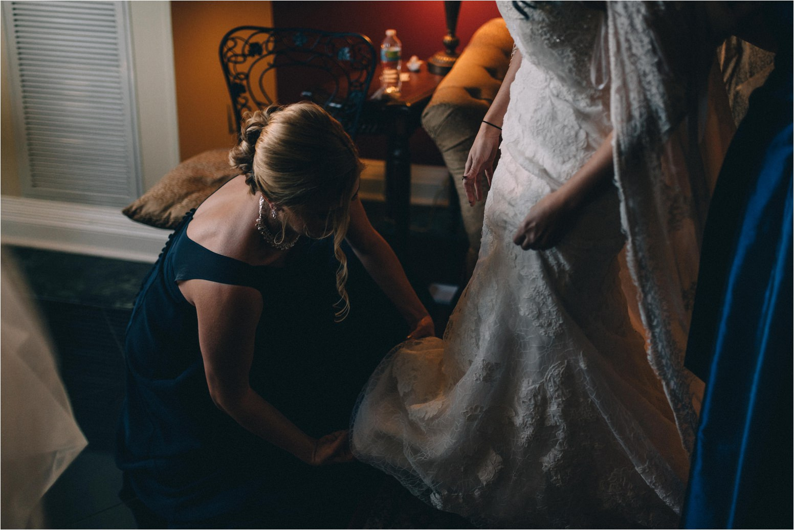 French Quarter Wedding 4