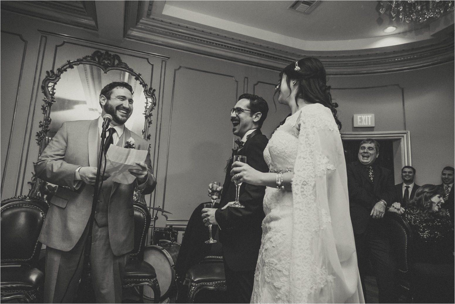 French Quarter Wedding 43