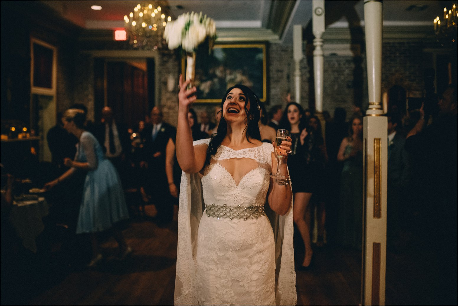 French Quarter Wedding 46
