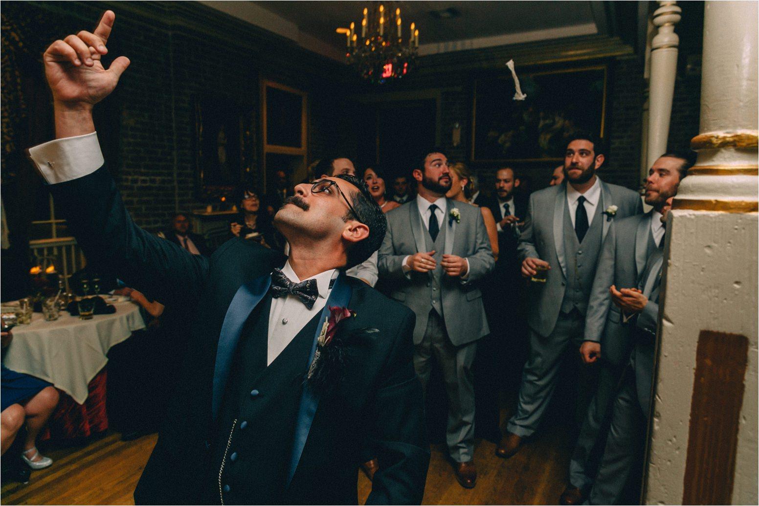 French Quarter Wedding 47