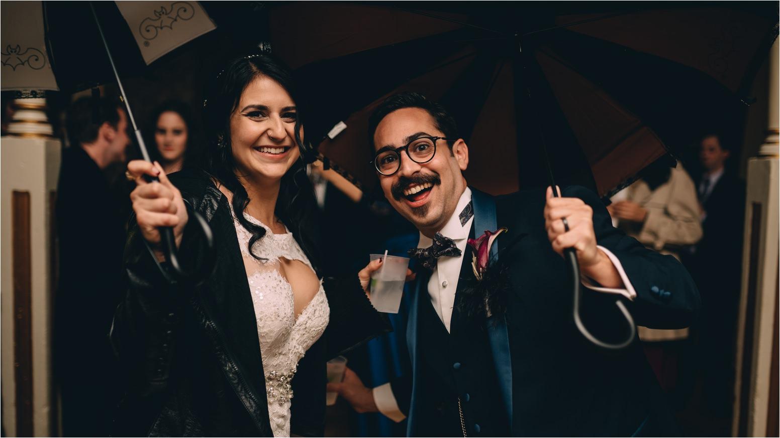 French Quarter Wedding 51