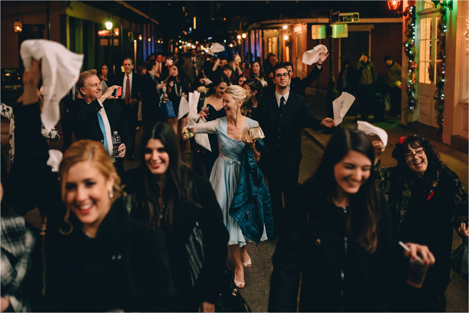 French Quarter Wedding 53
