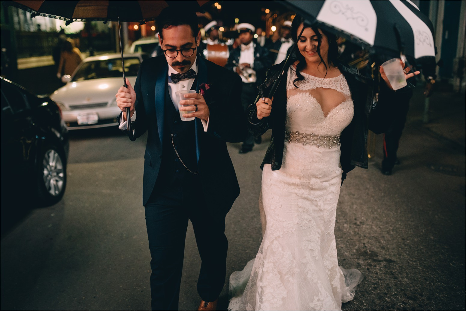 French Quarter Wedding 55