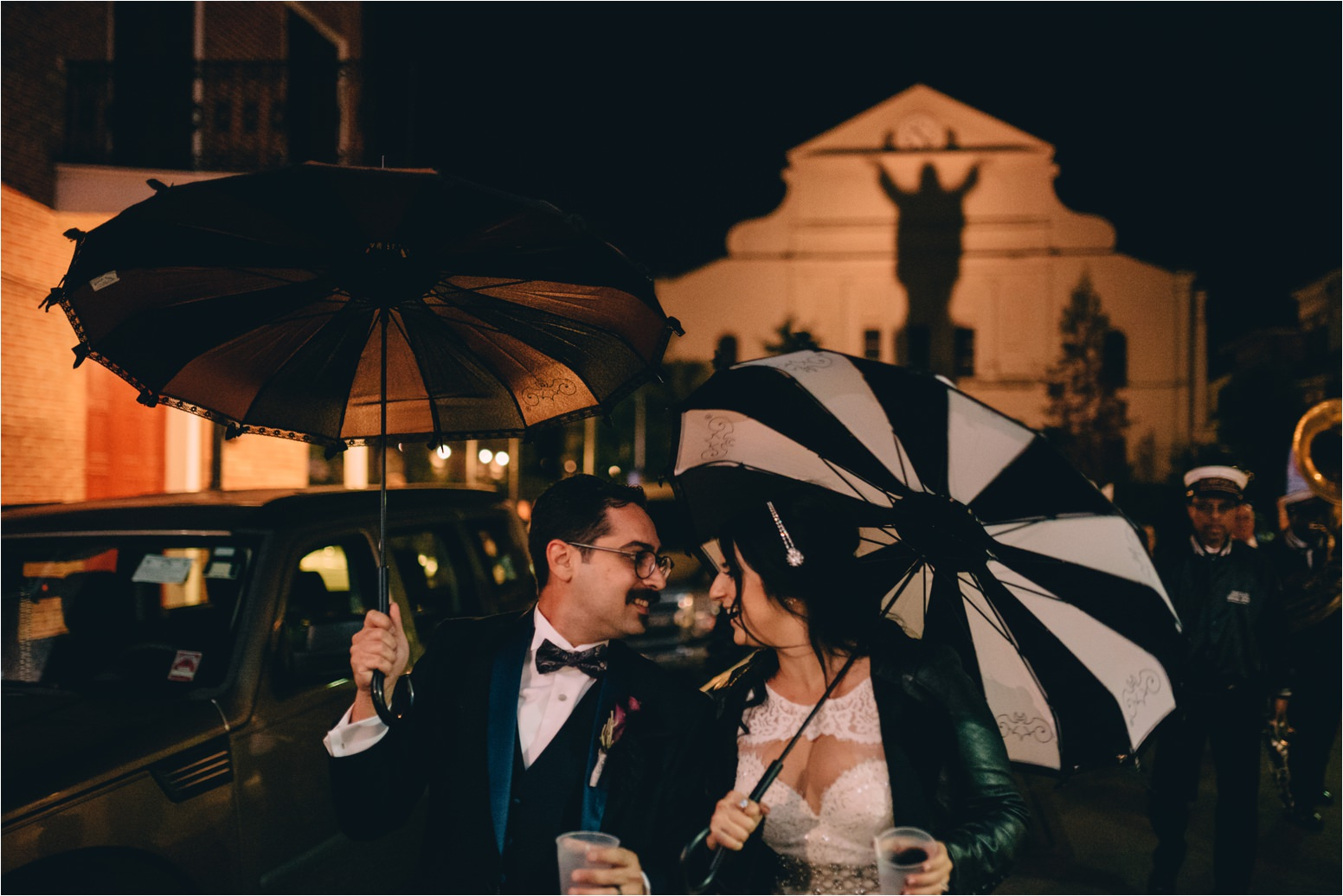 French Quarter Wedding 57