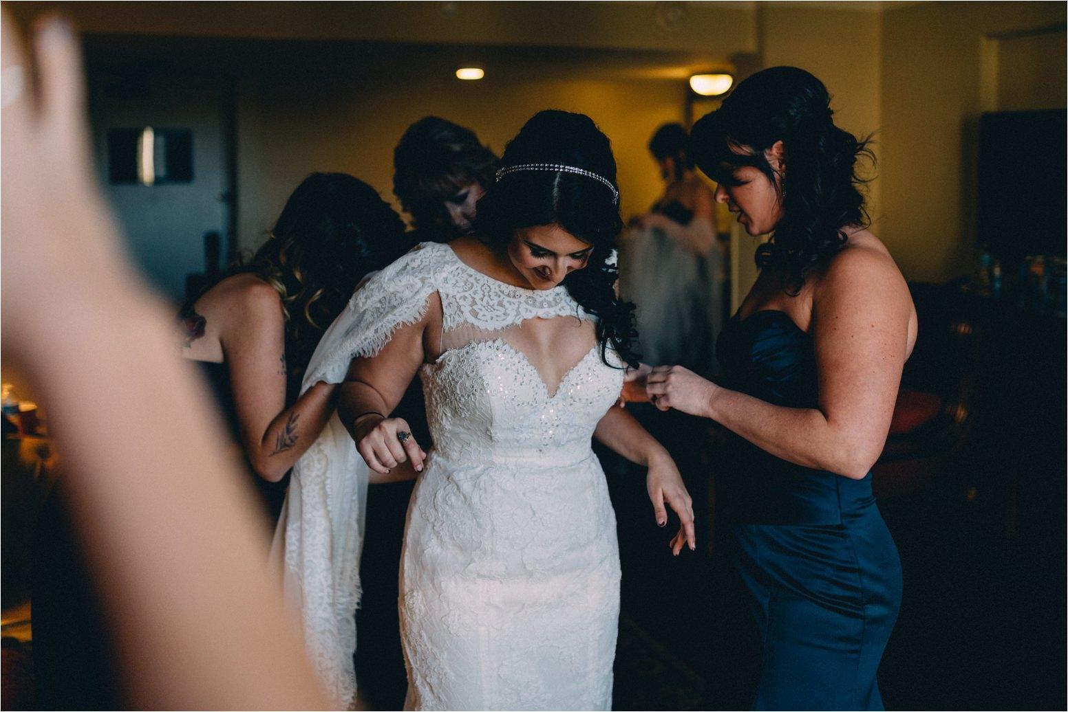 French Quarter Wedding 6