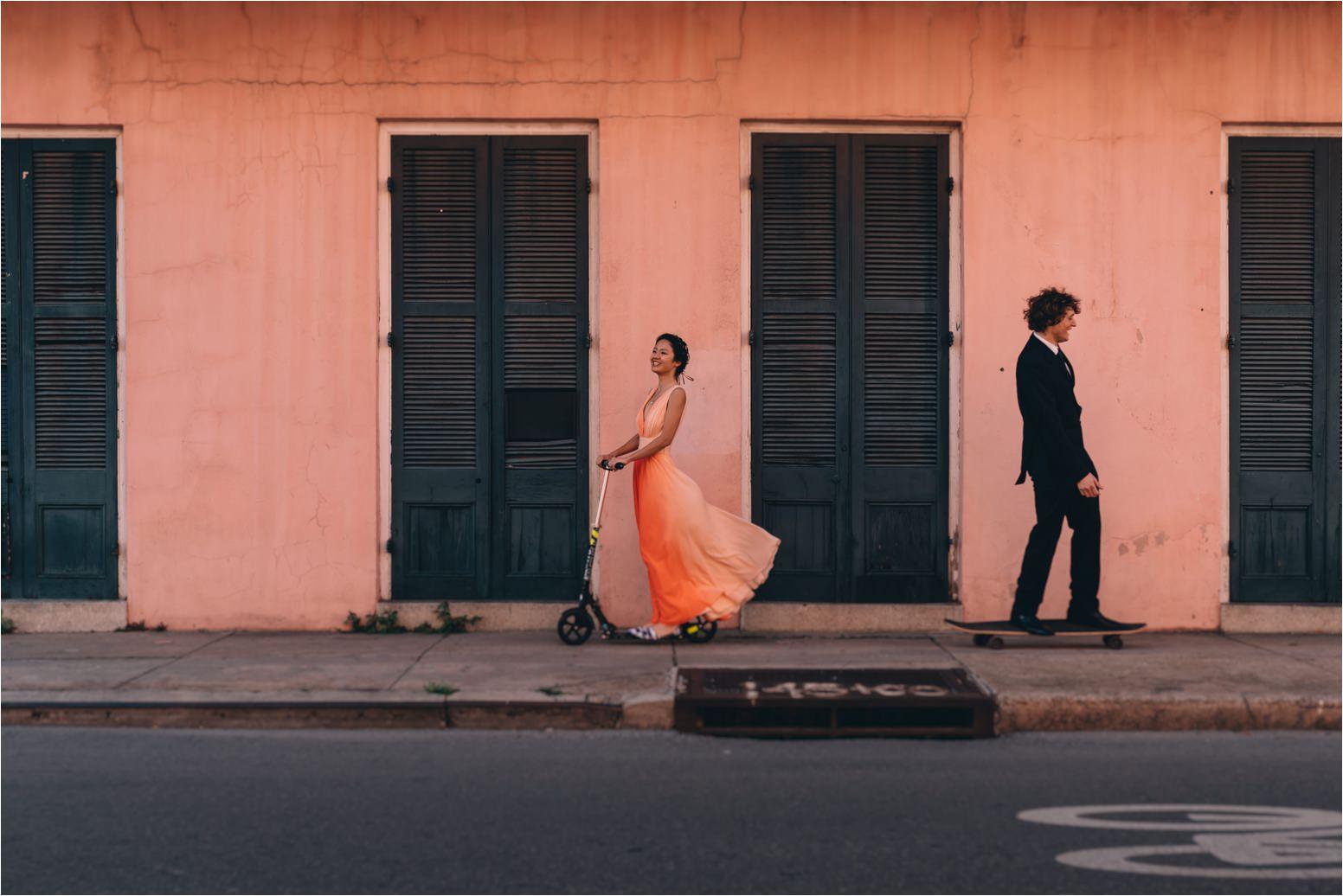 New Orleans Elopement 22