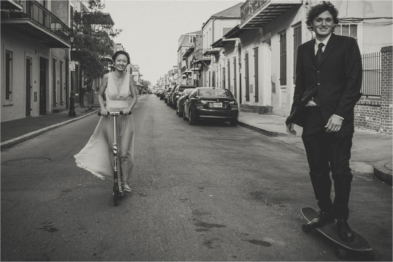 New Orleans Elopement 23