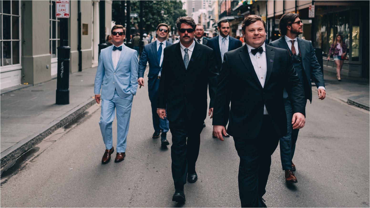 New Orleans Wedding 22