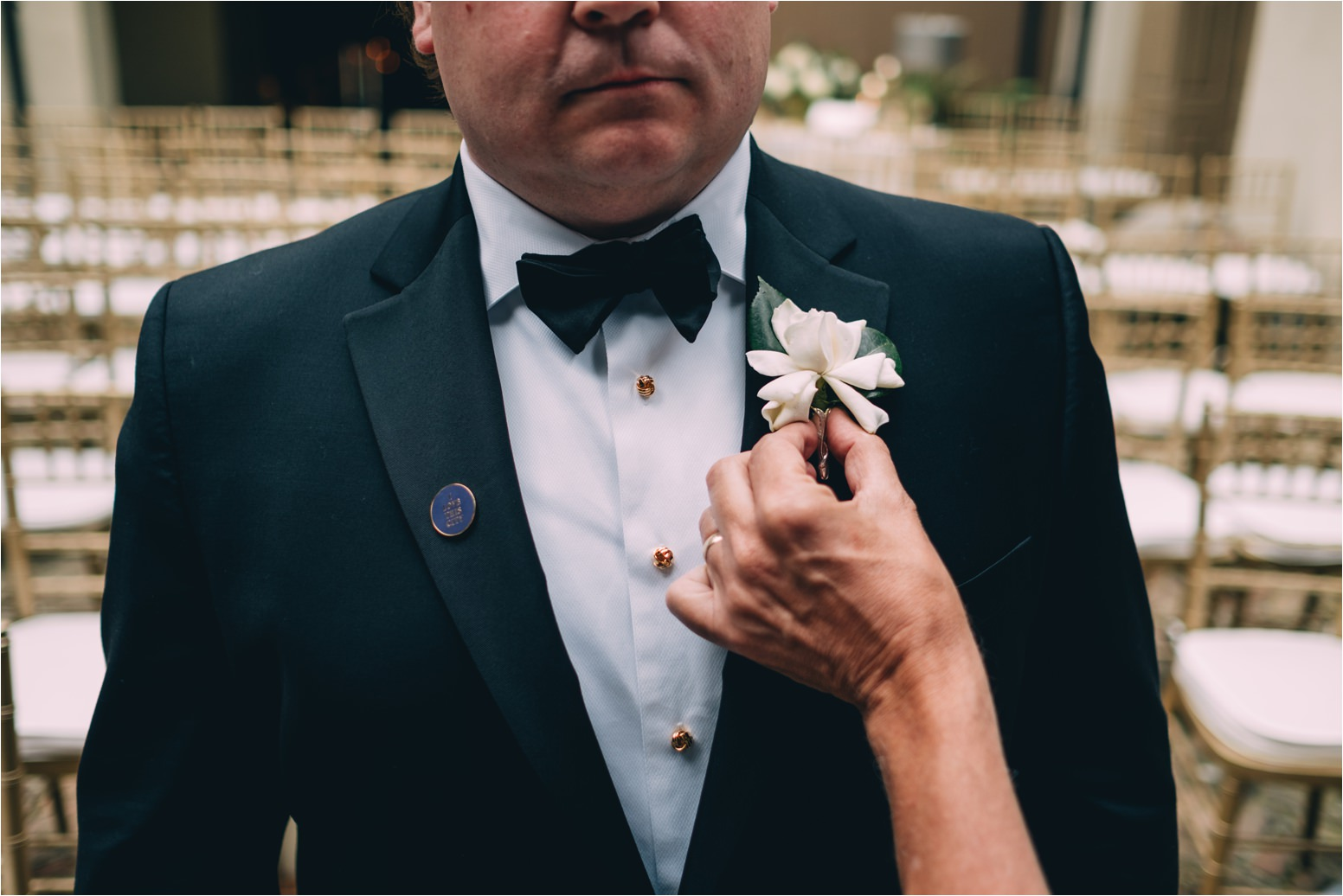 New Orleans Wedding 23