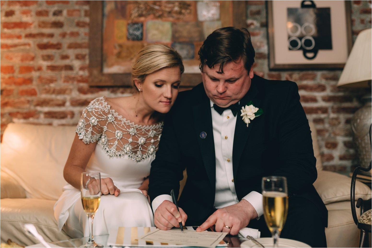 New Orleans Wedding 66