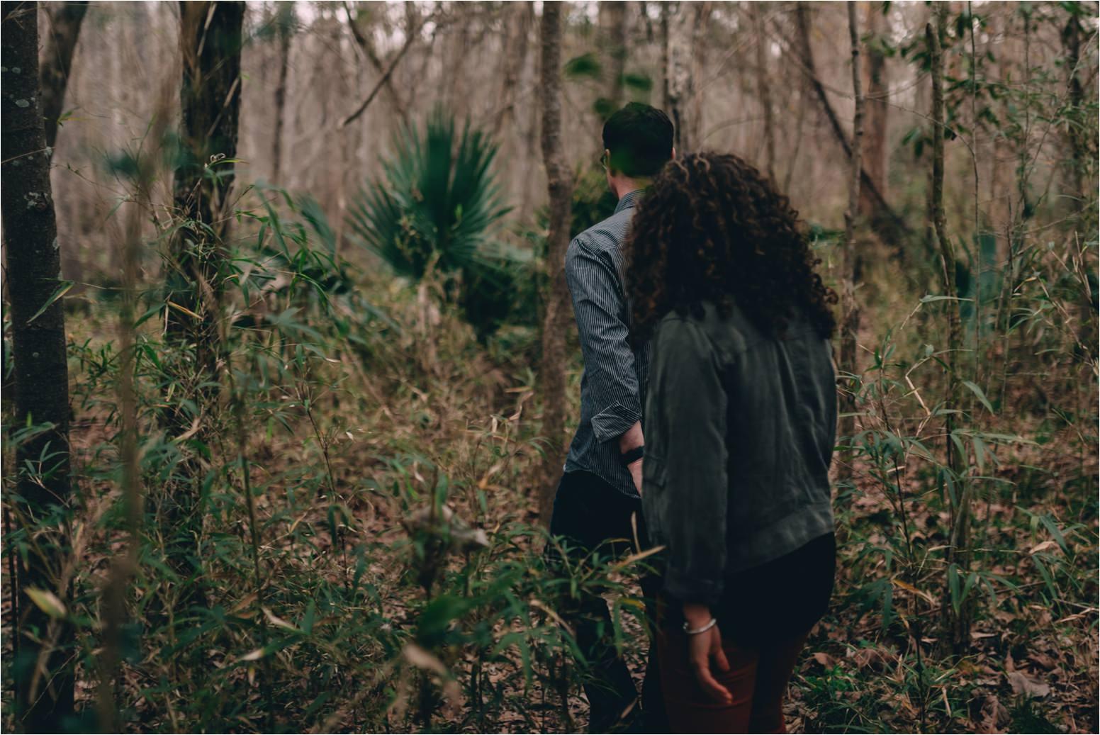 louisiana swamp engagement 1